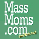 logo mass moms