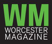 logo worcester mag